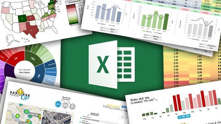 Kurs Excel – poziom średniozaawansowany