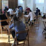 Eliminacje okręgowe Olimpiady w okręgu lubelskim