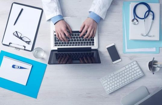 Problematyka BHP w placówkach służby zdrowia