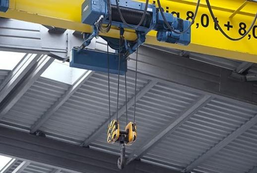 Obsługa wciągarek i wciągników typu W-I i W-II