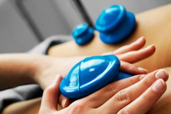 Kurs masażu bańką chińską