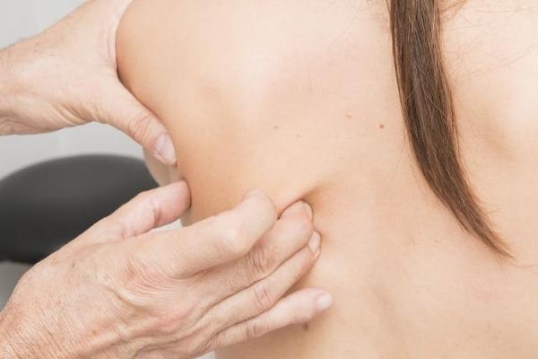 Kurs masażu klasycznego II stopnia z mobilizacją tkanek miękkich