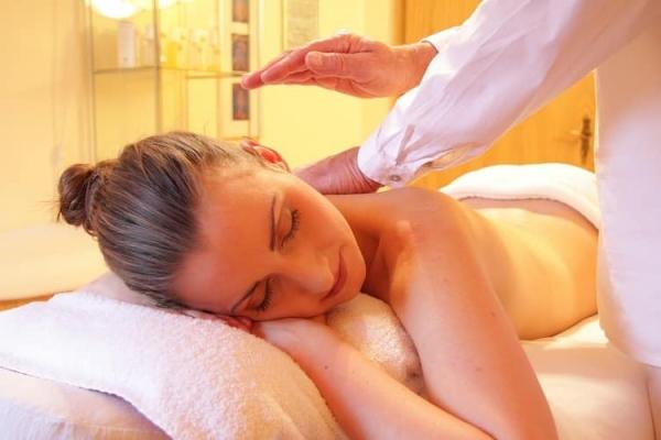 Kurs masażu klasycznego I stopnia