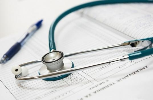 Promieniowanie optyczne (laserowe) a sporządzanie oceny ryzyka zawodowego w placówkach służby zdrowia